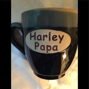 Harley Papa mug